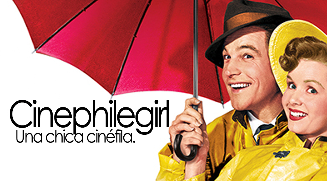 Cinephile Girl