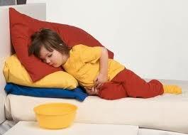 cara mengobati sakit perut