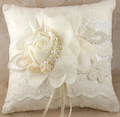 Cojines para boda lodijoella - Cojines para cama matrimonio ...