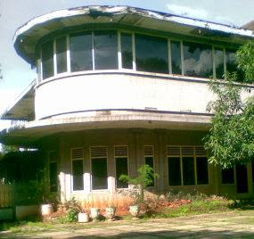 Museum Adam Malik Jakarta Pusat