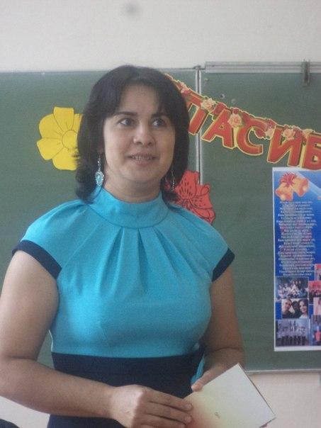 Я, Бикчантаева Алия Рифкатовна, приветствую Вас  в моем блоге!