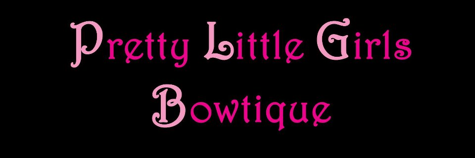 Pretty Little Girls Bowtique