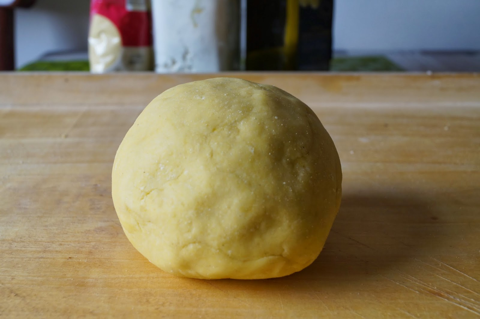 tortille
