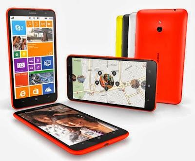 Harga+dan+Spesifikasi+Phablet+Nokia+Lumia+1320 Harga dan Spesifikasi Phablet Nokia Lumia 1320