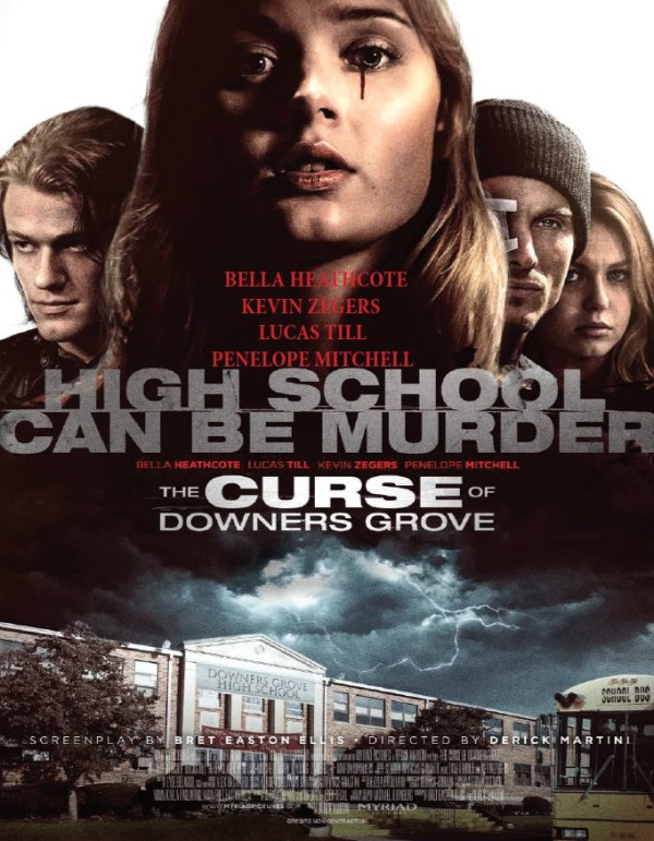 The Curse of Downers Grove – Legendado