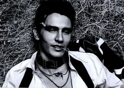 ALL IS RELATIVE: James Franco 2 New Magazines