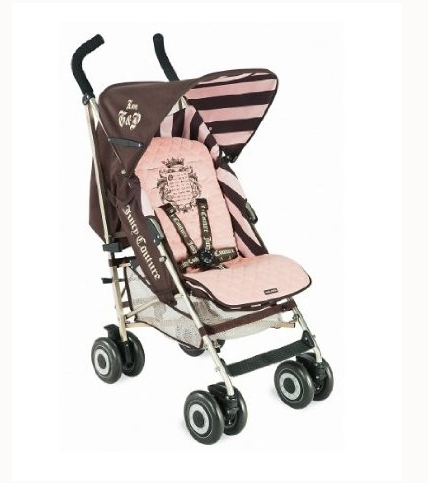Strollers With Reversible Handles