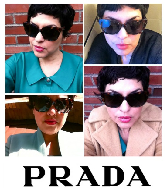 Product Review: Prada 16PS
