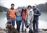 The Maldonado Family 2015