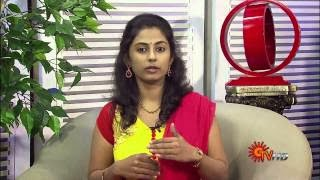 Naturopathy Sun Tv Show 27-12-2013 Dr.Keerthana