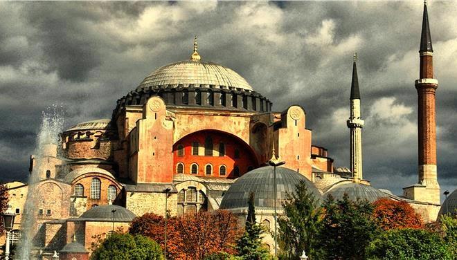 Η βυζαντινή Κωνσταντινούπολη αποκάλυψε τα μυστικά της