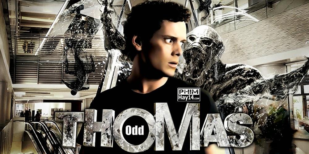 Odd Thomas (Anton Yelchin)