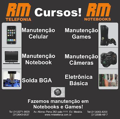 Conheça a RM TELEFONIA ADESIVOS+RM+TELEFONIA