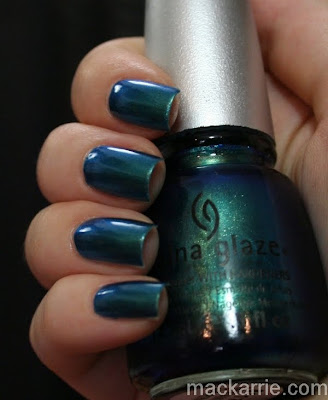 China Glaze Devianly Daring