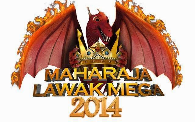 ticket maharajalawak akhir 2014