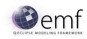 eclipse modeling framework emf logo