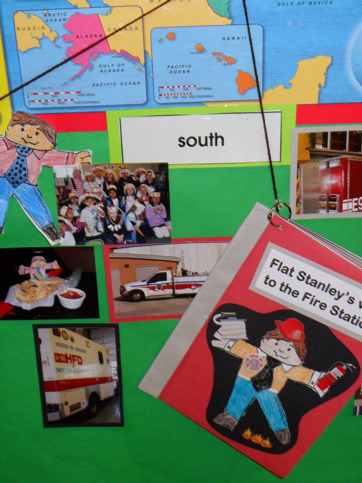 flat stanley project A project letter to be sent to participators with flat stanley a where in the world have you been, flat stanley journal for participators to fill out suggestions for reading flat stanley in class.