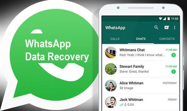 Whatsapp Data Recovery Software Free Download Free