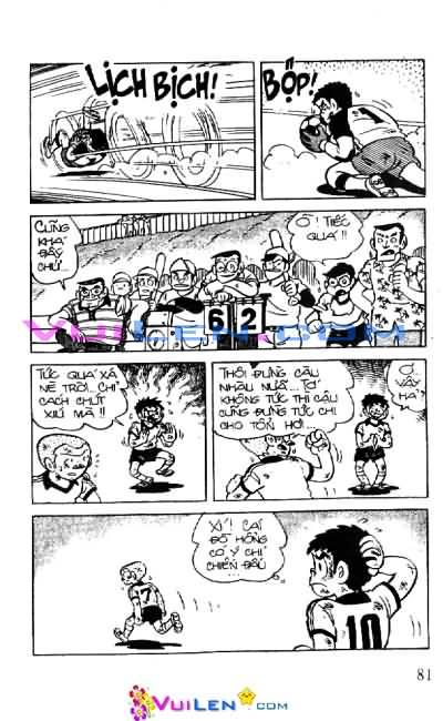Jindodinho - Đường Dẫn Đến Khung Thành III  Tập 3 page 81 Congtruyen24h