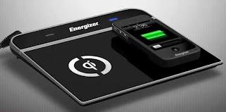 Беспроводное зарядное устройство на основе технологии Qi