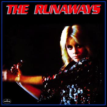 Runaways I Love Playin With Fire