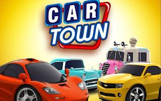 cartownciegames   0 Yeni Facebook Car Town Promosyon Kodları