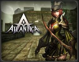 Auto Grinder Cheat Atlantica Online Indonesia