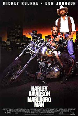 Harley Davidson And The Marlboro Man  [Latino]