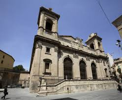 La Catedral Nova