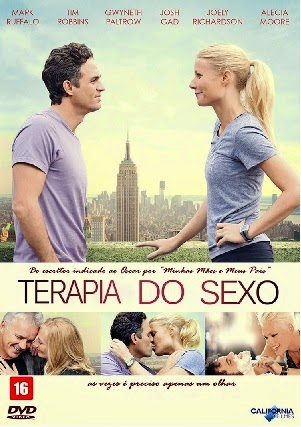 Filme Terapia do Sexo Dublado RMVB BDRip