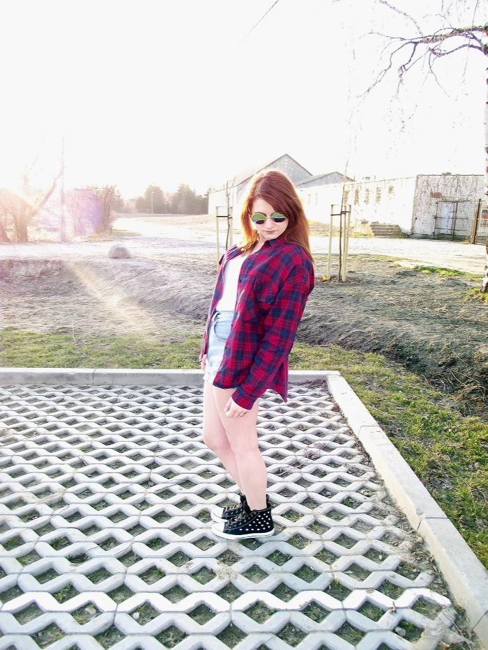 10.03 / Sunny Day