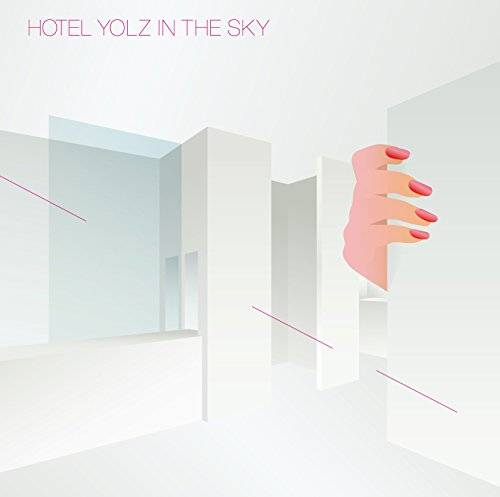 [Album] YOLZ IN THE SKY – HOTEL (2015.12.09/MP3/RAR)