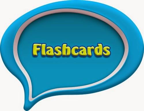 Kids Under 7: Flashcards