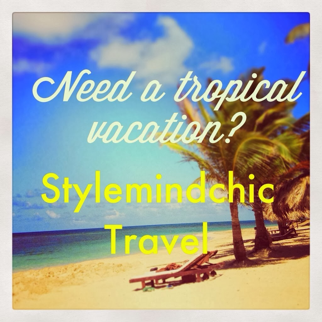 Stylemindchic Travel