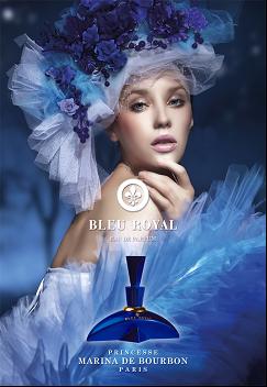 Perfume Feminino Bleu Royal