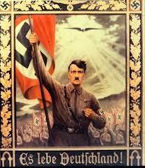 når startet andre verdenskrig