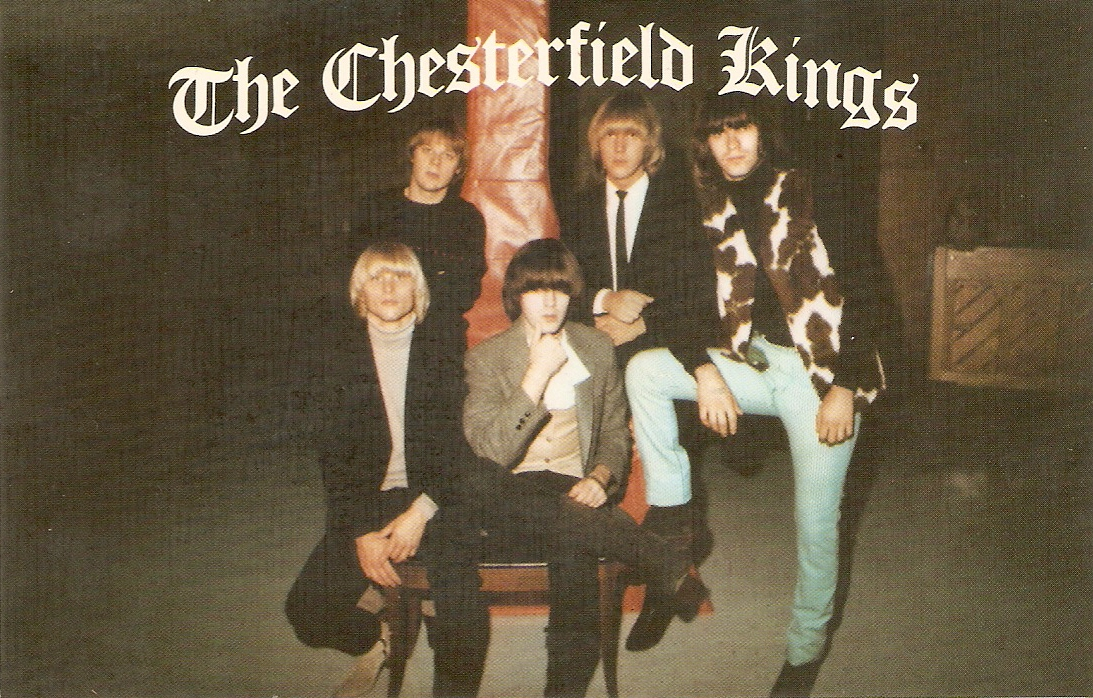 The Chesterfield Kings / Lyres She Pays The Rent / She Told Me Lies