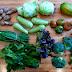 Las verduras y sus propiedades