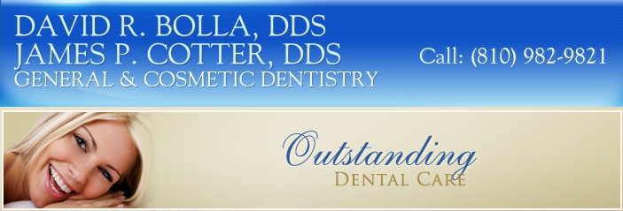 Bolla, Cotter and Associates: General and Cosmetic Dentistry
