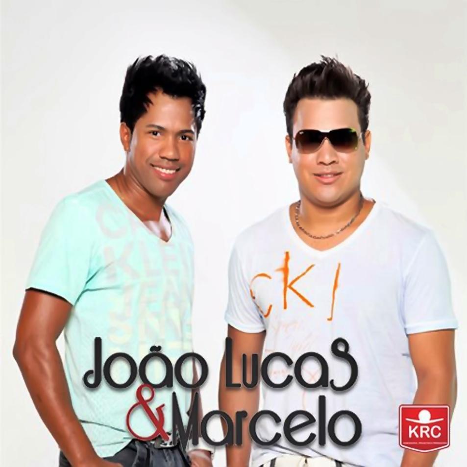 João Lucas e Marcelo - Destilado