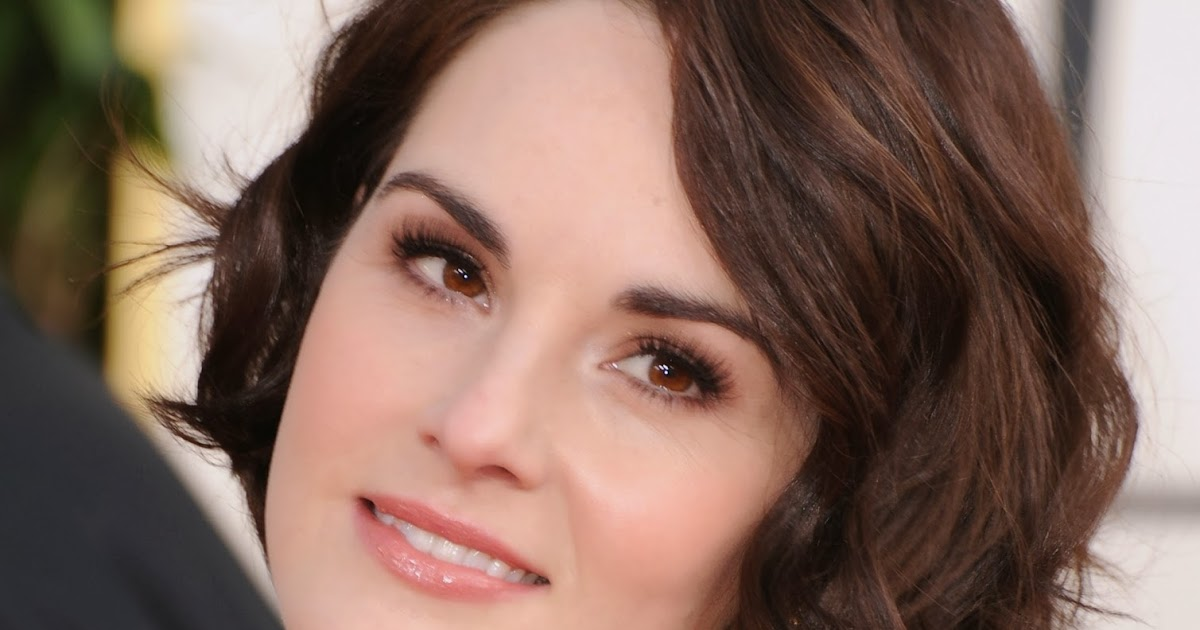 Hot and Beautiful Women of the World: Michelle Dockery (England) K Michelle 2013