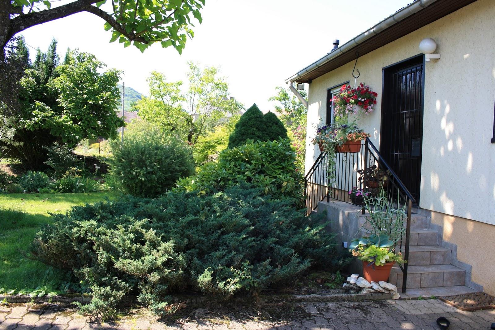 Doubs Jardin: Massif n°2