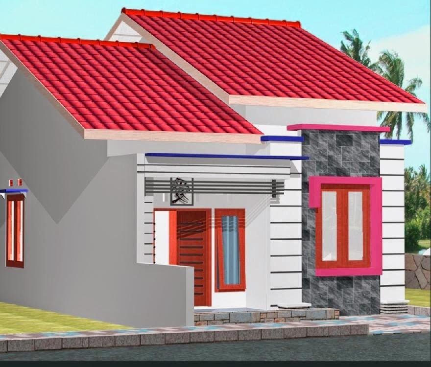 Model Rumah Terbaru Type 36 2015   Modelrumahminimalis123