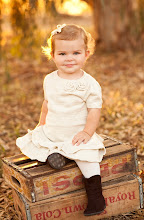 Our Precious Baby Girl
