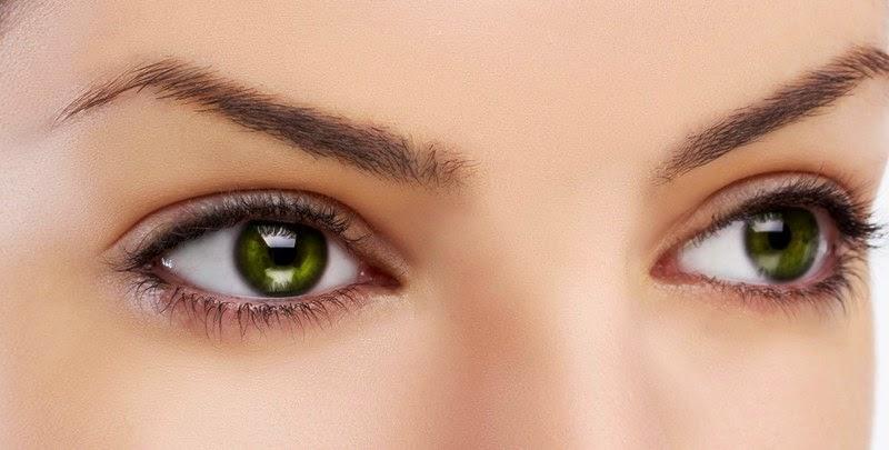 mata yang jernih dan bersinar 4 Cara Baik Menjaga Kesehatan Mata
