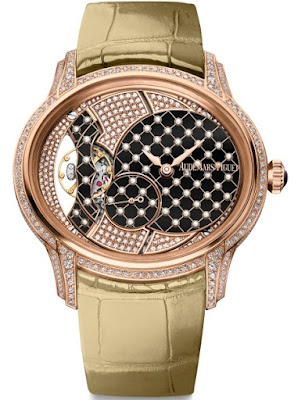 Audemars Piguet Millenary Reference: 77249OR.ZZ.A205CR.01