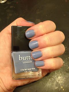 nail, nails, nail polish, polish, lacquer, nail lacquer, mani, manicure, butter LONDON, butter LONDON Sprog, butter LONDON nail polish, butter LONDON nail lacquer, butter LONDON manicure
