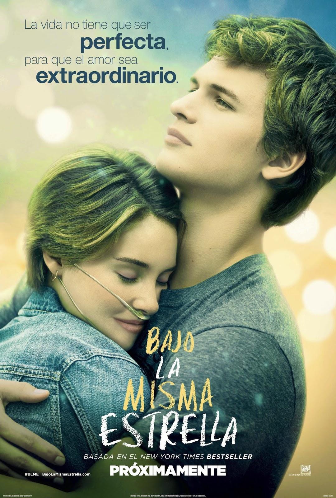Bajo La Misma Estrella (The Fault In Our Stars) (2014)