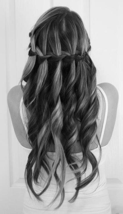 hår til galla