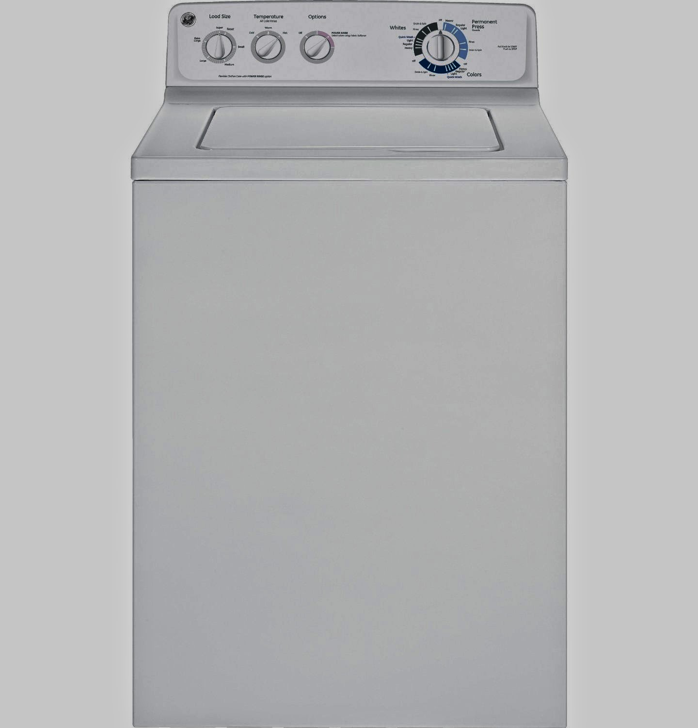 The best top load washer on the market - Ge Gtwn2800dww 3 9 Cf White Top Load Washer
